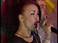 Ди-Бронкс и Натали - Твоя Звезда (ТБК, 31.12.1995)