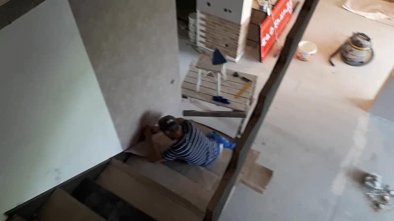 2х этажный жилой дом 160м2