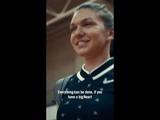 Simona Halep- Nike Court commercial