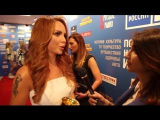 МакSим на премии Золотой граммофон 2015 (21.11.15)