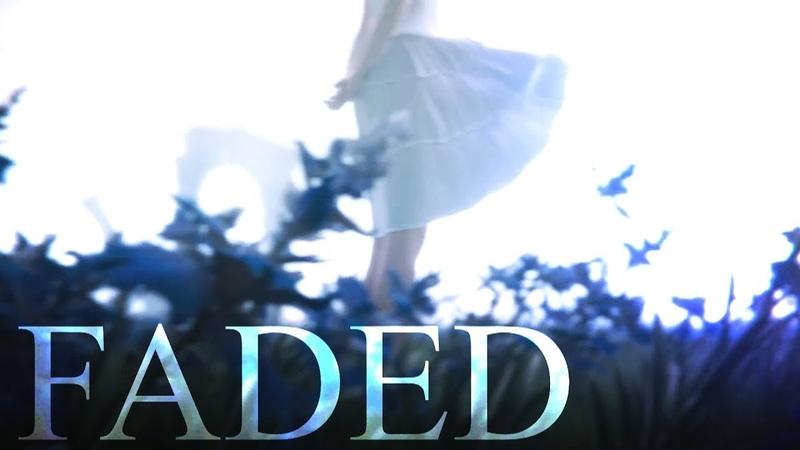 » Faded - Lunafreya X Noctis || Final Fantasy XV 「GMV」