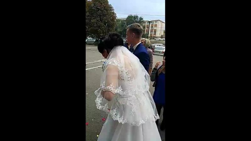 кочина свадебка
