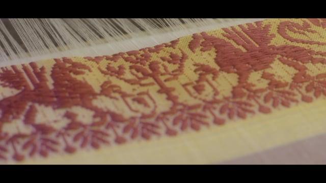 Laboratorio Brozzetti - L'arte Della Tessitura