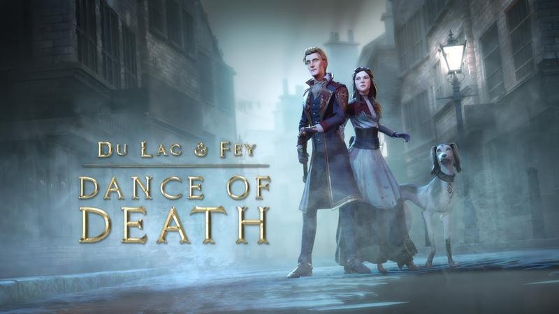 Dance of Death Du Lac Fey Launch Trailer