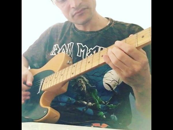 Erkan Oğur Bülent Ortaçgil bu su hiç durmaz gitar