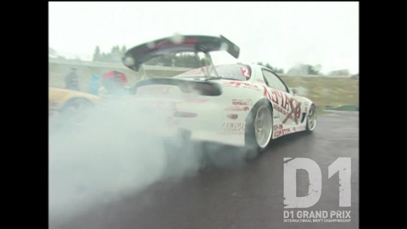 D1GP 2003 Rd.3 at Sportsland Sugo 4.