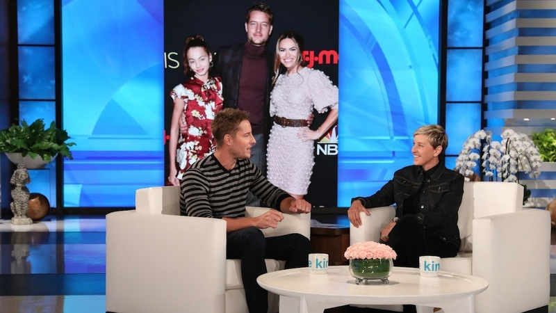 Will Justin Hartley's Daughter Also Become a Star?