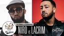 NIRO vs LACRIM - Qui prend la couronne - LaSauce sur OKLM Radio 06/02/19 OKLM TV