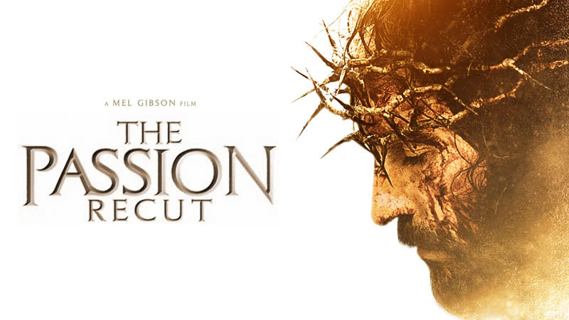 THE PASSION RECUT (2005)