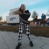 """Малышева Анастасия on Instagram: """"Лето кончилось, а танцы на улице продолжаются 🔥👌😁 Нравятся видосики на улице ?🤔👇 dancemalyshka dance video be"""