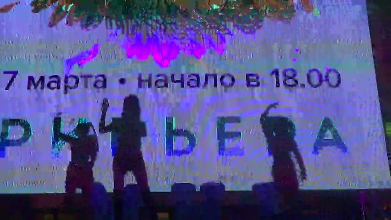 Никита Лапшина, Дарья Маслова, Александр Киреев, Ники, Михаил Михайлов, Вероника Вайт, Шерри, Евгений Холмский, АэроДжем, Антон