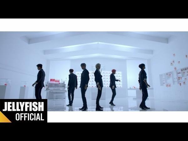 빅스(VIXX) - 향 (Scentist) Official MV