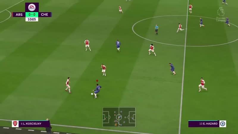 FIFA19 PS4   Английская Премьер-Лига