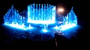 Супер фонтан в Евпатории