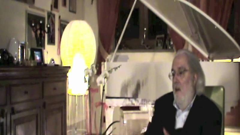 POTC Video Pill: Renato Serio message