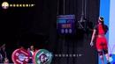Панамериканские игры 2015. Тяжёлая атлетика. Женщины (до 69 кг). Лейди Солис (Колумбия) - золото