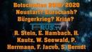 Botschaften Tipps 2019 2020 Prophezeiungen Eurocrash Bürgerkrieg 3 Weltkrieg Lösungen