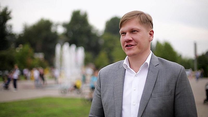 Секретный миллионер 3, Алексей Воронин