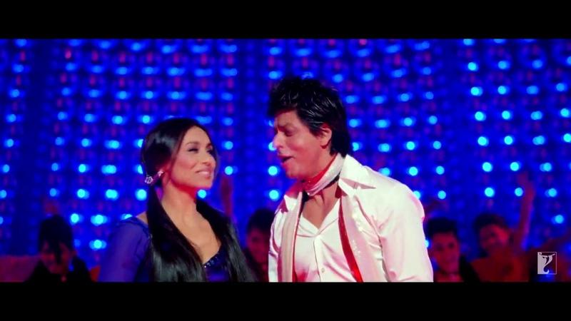 Phir Milenge Chalte Chalte - | Rab Ne Bana Di Jodi | Shah Rukh Khan | Sonu Nigam