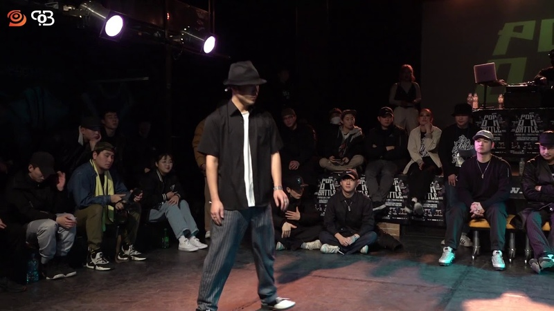 ZAPPY vs JUHEE|Semi @ POP ON BATTLE vol.7|LB-PIX | Danceproject.info