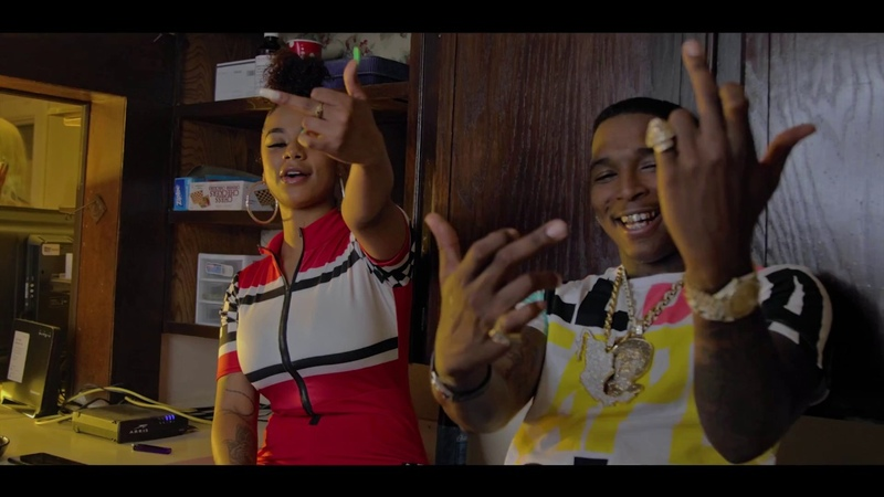 S3nsi Molly Ft. TrapBoy Freddy - Shootout (Music Video)