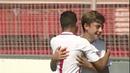 Sevilla FC 3 1 AD San José 2ª Andaluza Infantil SE J2