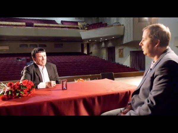 Интервью телеканалу «Россия 1» от 6 сентября 2018