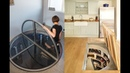 INCREDIBLE AND INGENIOUS Hidden Rooms AND SECRET Furniture 2