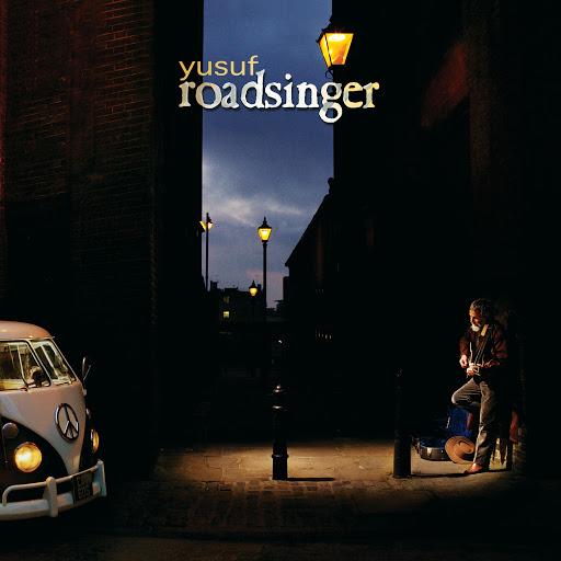 Cat Stevens альбом Roadsinger