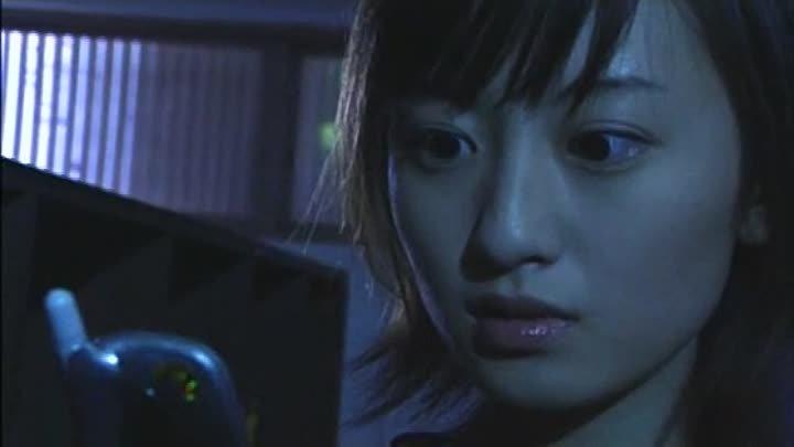 J-Horror Anthology 3 Horror of a Shiver (2003)
