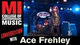 Ace Frehley Interview MI Conversation Series