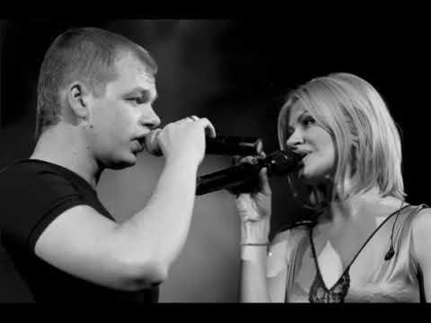 Ирина Круг и Алексей Брянцев Просто ты одна