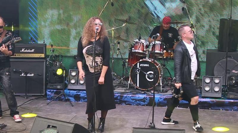 KOKUSH band - Почему (кавер Земфира)