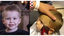 Most Beautiful Hairstyles for Toddler Boys ! Kids Haircuts Compilations |