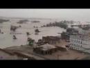 Масштабное наводнение в восточной мухафазе Эль-Махра (Йемен, 14-15.10.2018)