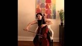 Je T'aime - Lara Fabian Cello Cover By Nurmira