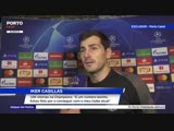 Iker post-match interview after Galatasaray-FC Porto, 11.12.2018 (part 1)