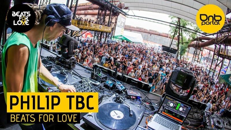 Philip TBC - Beats for Love 2018 [ » Freewka.com - Смотреть онлайн в хорощем качестве