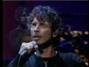CHRIS CORNELL W/ ELEVEN DAVID LETTERMAN SHOW CAN'T CHANGE ME