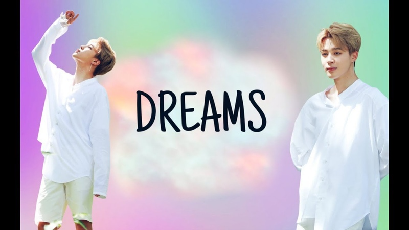 BTS JIMIN Dreams