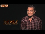 No Body Doubles for Leonardo DiCaprio 'All the flopping around, everything, it was all me.'