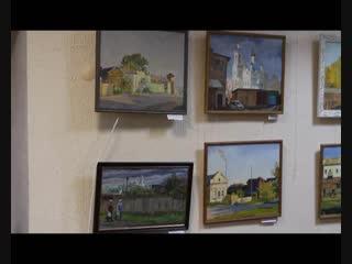 камышловскиеэтюды#выставка#АДХШ#новостиАсбеста#телеканалЛетнийгород