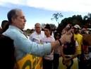 Ciro Gomes chama alunos de babacas em manifestação
