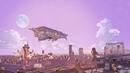 Anohana Fallout 4 sunset