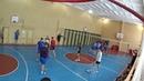 План Б vs Легион. Волейбол формат 24 Хомутово 2019/01/27