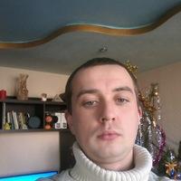 Анкета Сергей Ольшевский