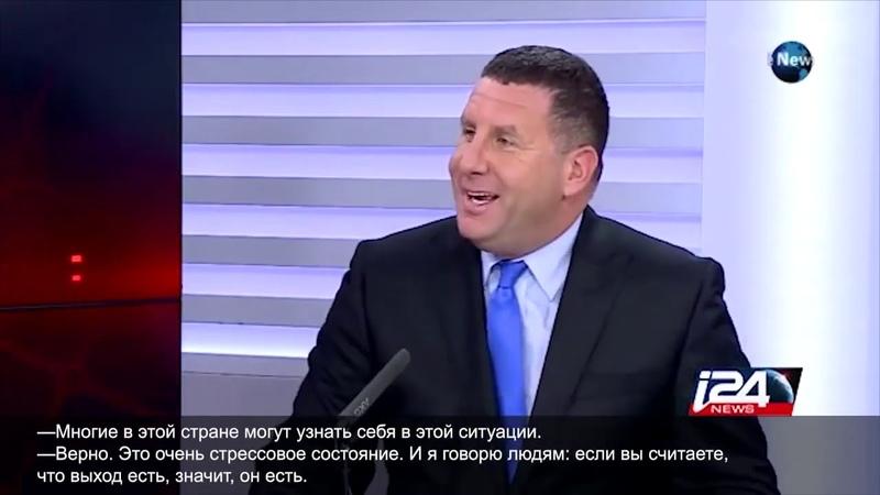 Интервью с Р Шеминым на тв