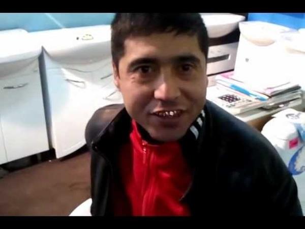 узбекский татул,узбек поет по армянский