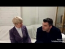 Актер Георгий Тесля-Герасимов- Путешествует с Incruises, интервью Ольги Лях