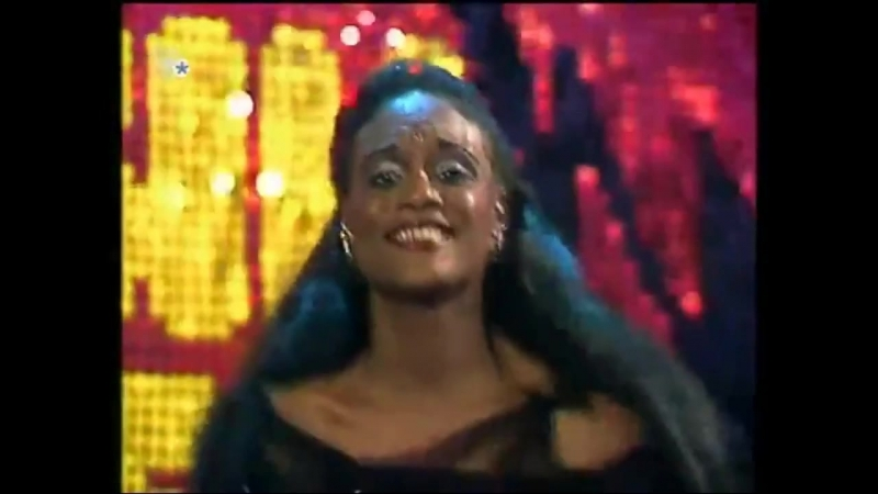 Evelyn Thomas - High Energy (In TV Show Musik Laden By ARD INC. LTD.) ByRecord Shack Records TSR Records INC. LTD.